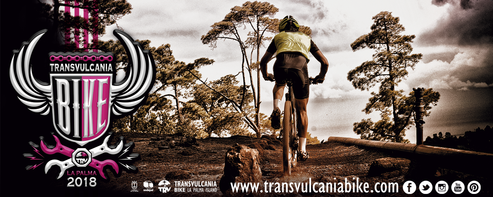 Transvulcania Bike 2018