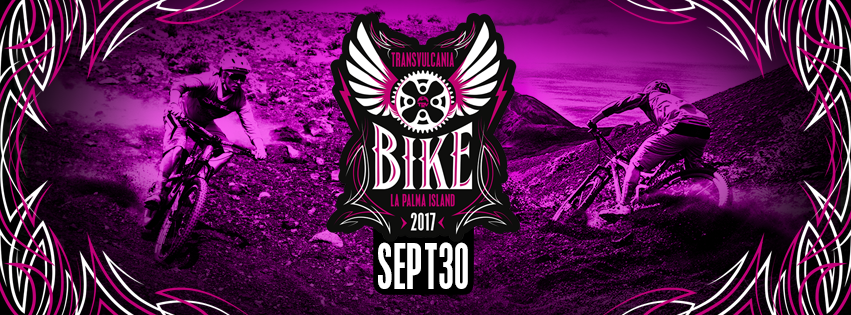Transvulcania Bike 2017