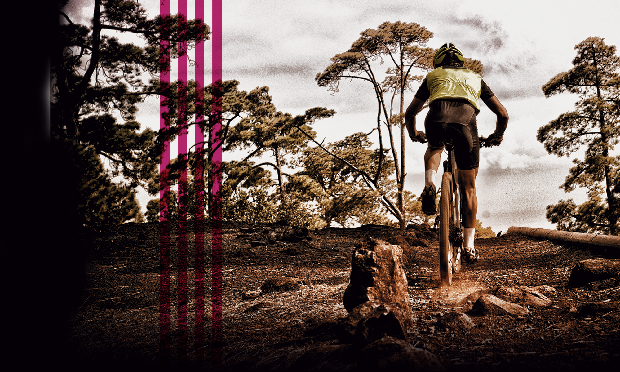 Transvulcania Bike